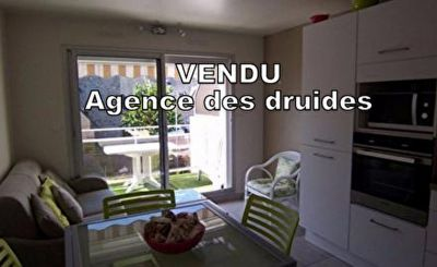 Achat vente immobilier appartement 56340 CARNAC